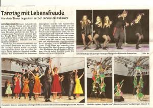 Bericht Remszeitung 02.05.2014