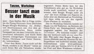 Presse WS 2008