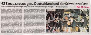 Presse WS 2011